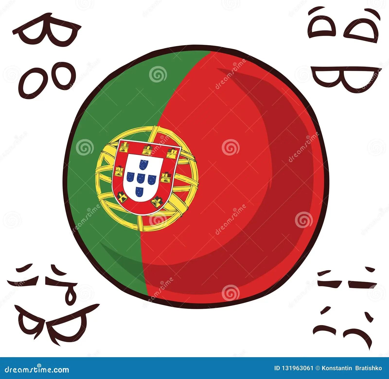 Eurocopa Portugal 2004 En Countryballs Youtube