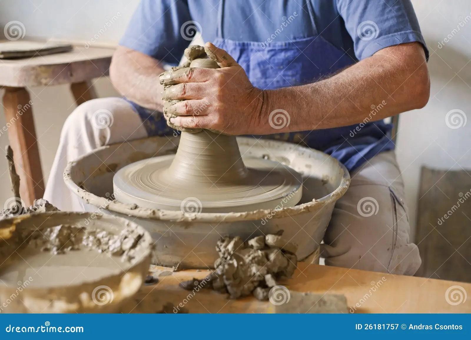 Working Clay Worksheet
