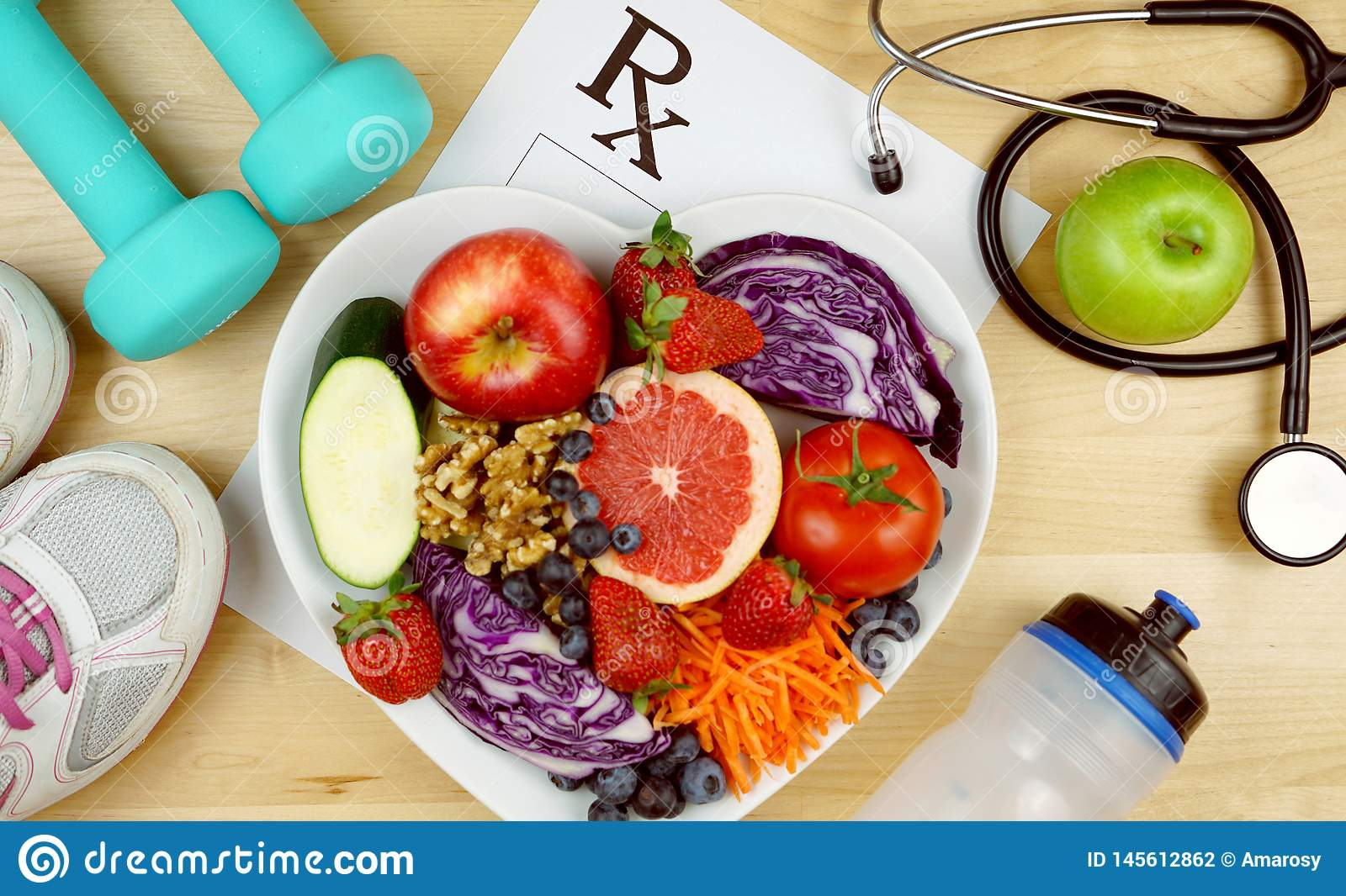 How Does Good Nutrition Relate To Exercise