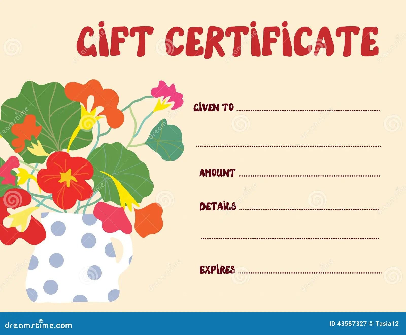 Santa Gift Certificate Template santa s iou gift certificate ...
