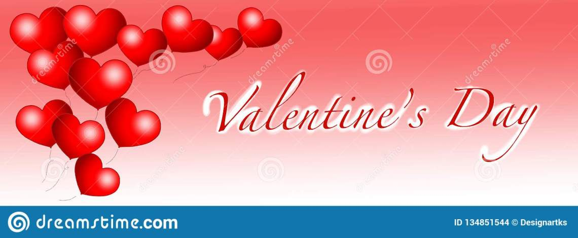 Download Red Hearts Balloons And Background Textures And Romantic ...