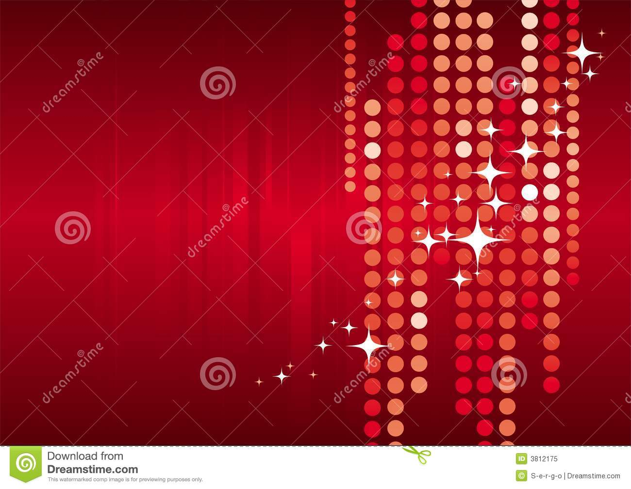 Red Holiday Background Royalty Free Stock Photo Image