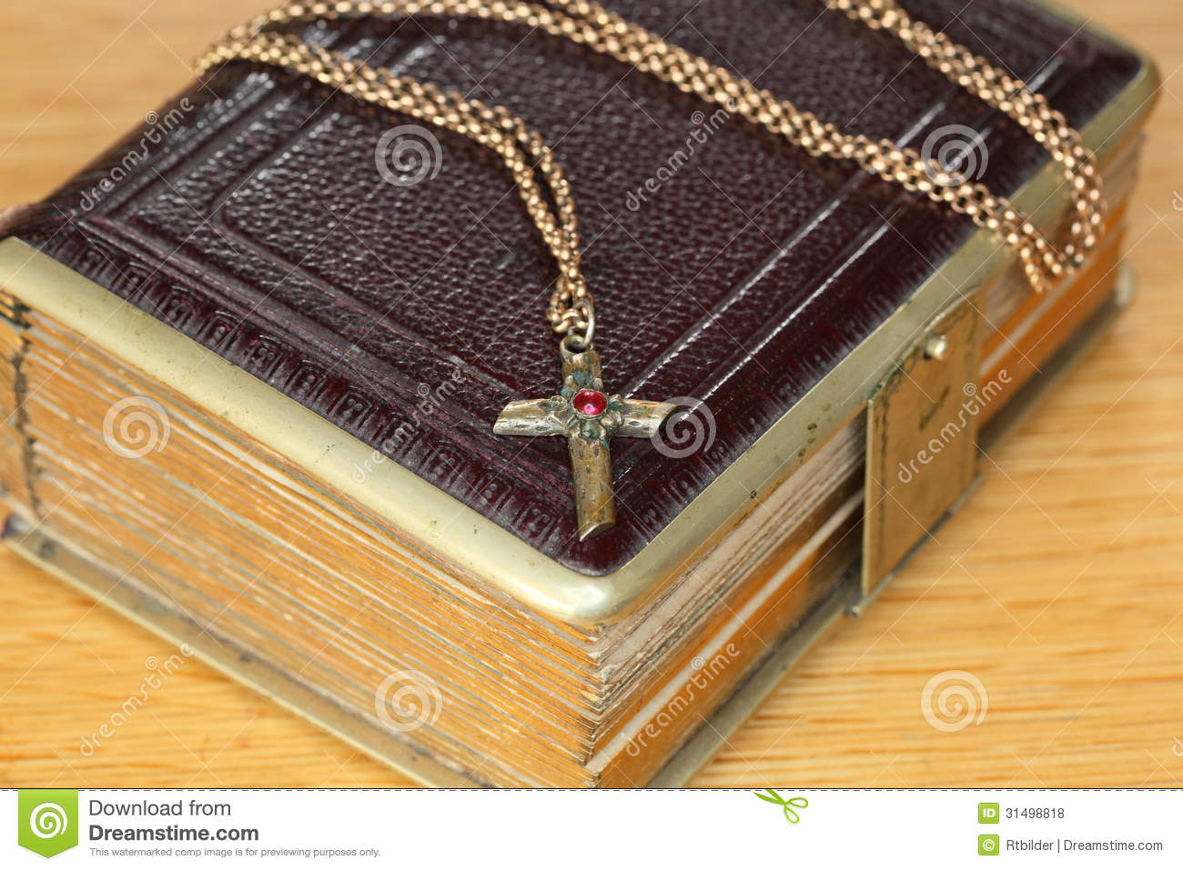 Religious Things Royalty Free Stock Photos Image 31498818