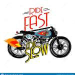 Caferacer Stock Illustrations 235 Caferacer Stock Illustrations Vectors Clipart Dreamstime