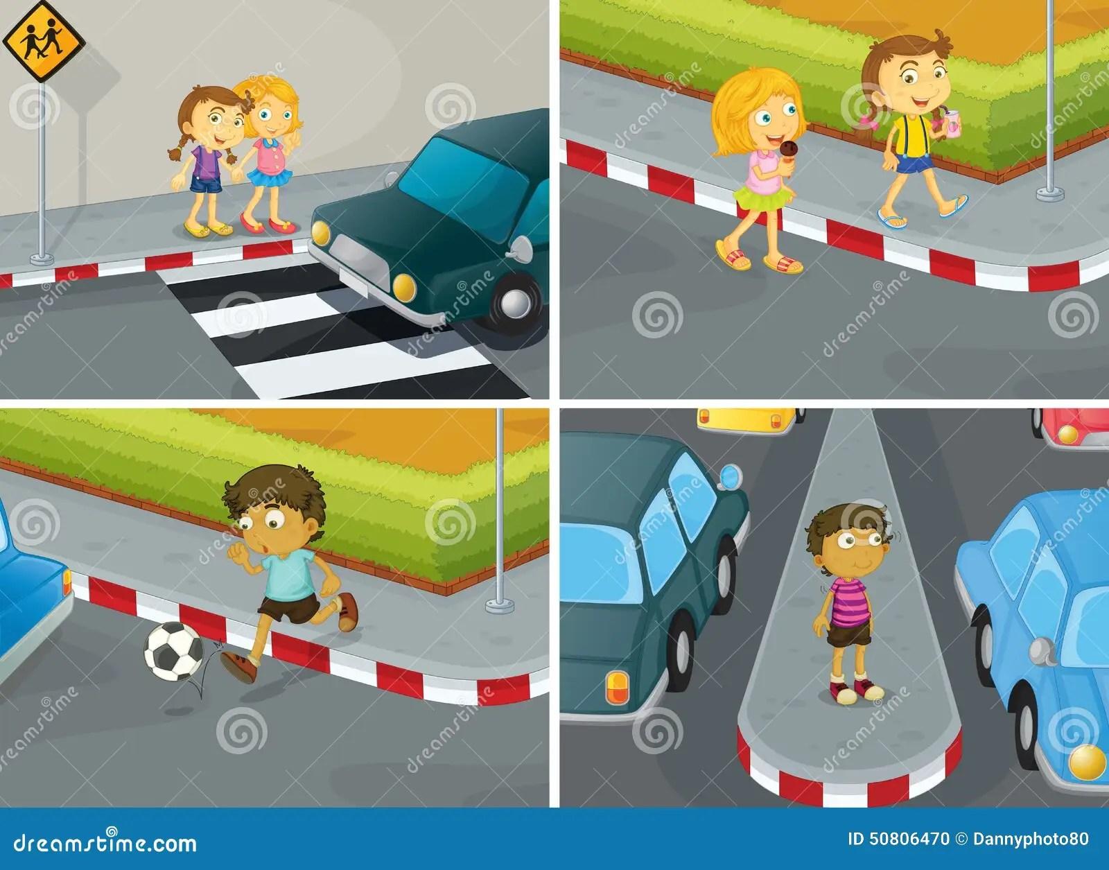 Bike Safety Worksheet For Kindergarten