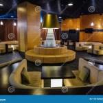 Romantic Restaurant Interior No People Stock Photo Image Of Luxury Dish 113769620