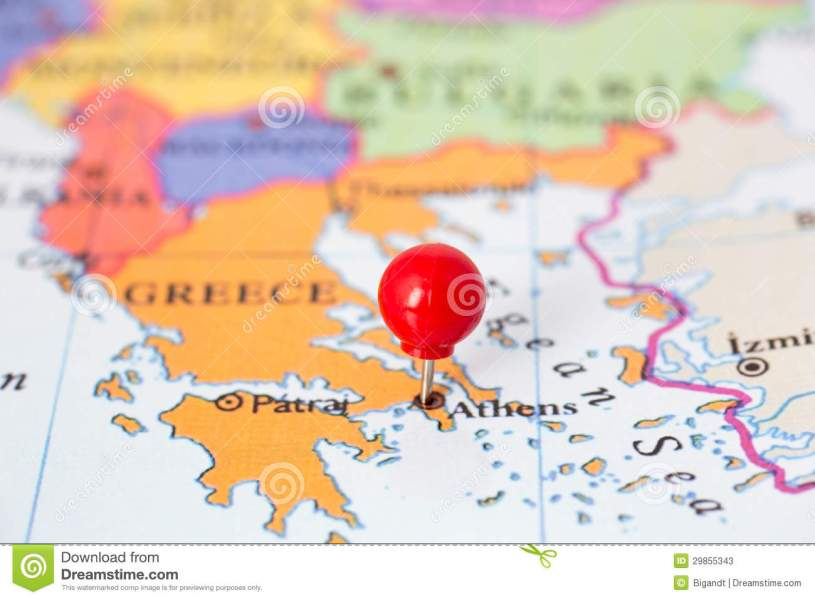 greece map athens      Full HD MAPS Locations   Another World     Greece Maps Perry Casta eda Map Collection UT Library Online Greece  Administrative Divisions K and pdf format K City Maps Athens Greece train  rail maps