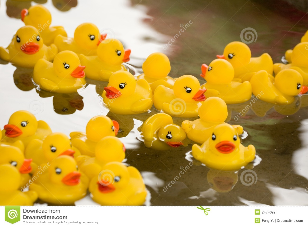 Rubber Duck Stock Image Image Of Duckies Smile Plastic 2474099