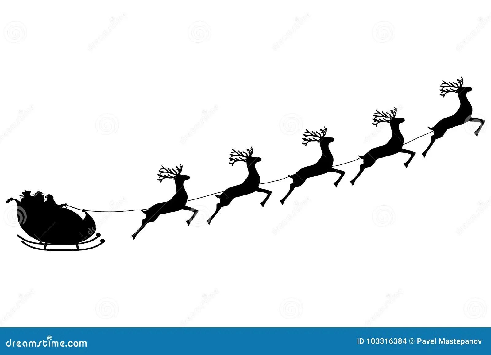 Reindeer Sled Harness