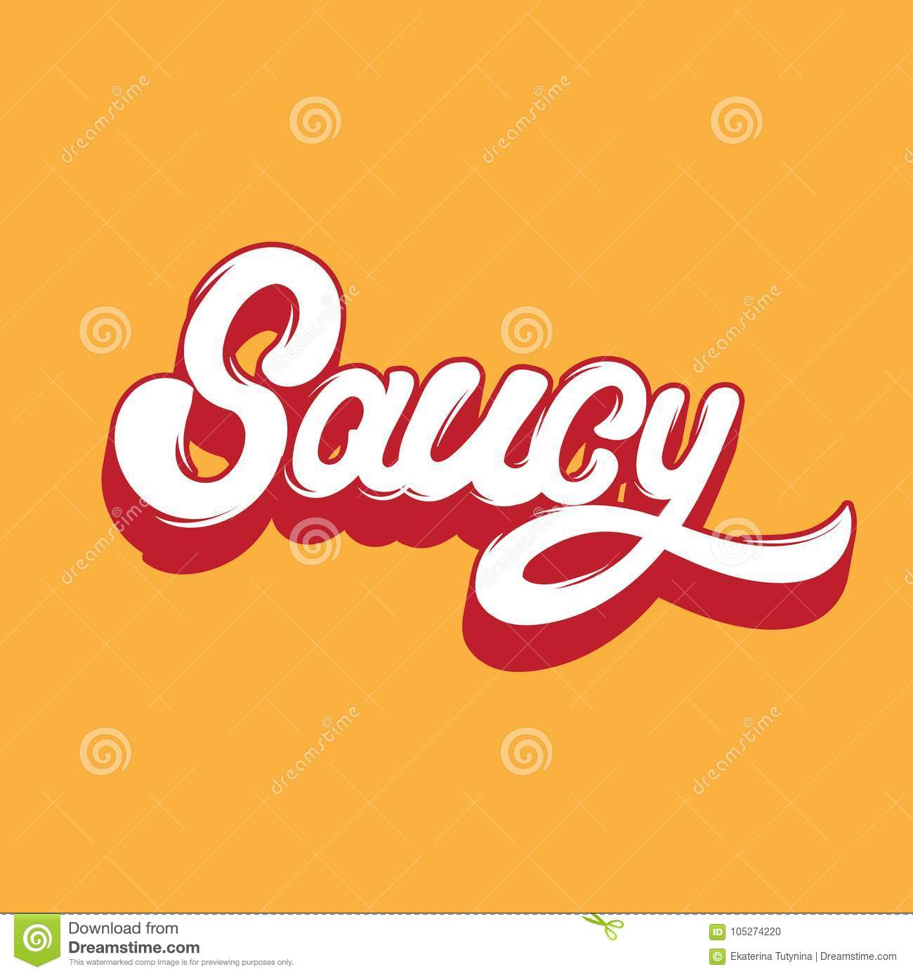 Saucy Cartoons Illustrations Amp Vector Stock Images 314 Pictures To Download From