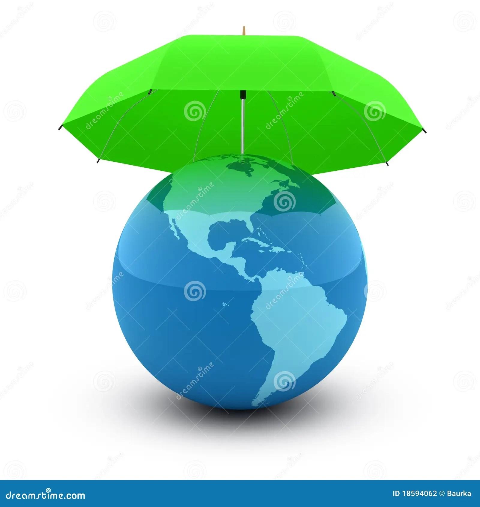 Save The Planet Stock Illustration Illustration Of