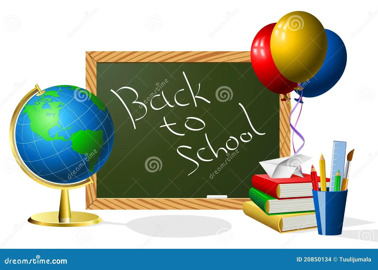 School Year Beginning Stock Images