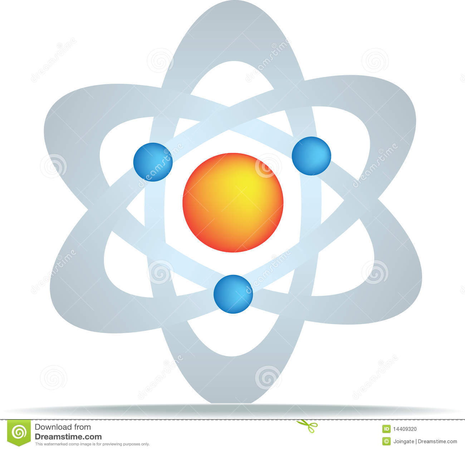 Science Symbol Stock Vector Illustration Of Vector