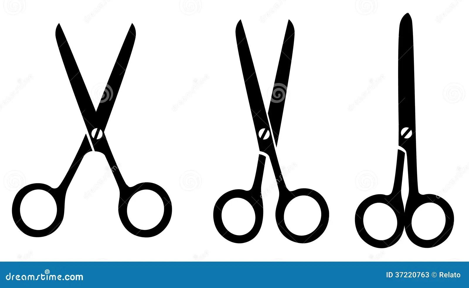 Scissors Stock Photos