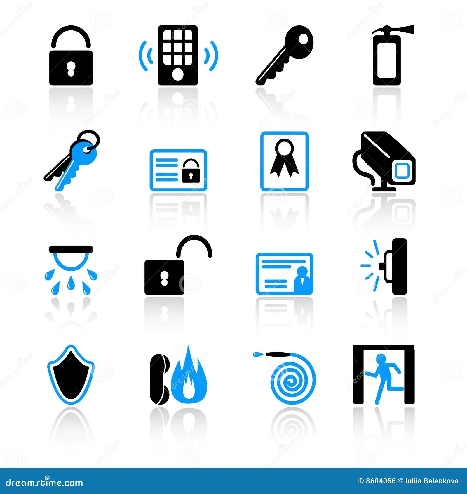 Security Alarm App