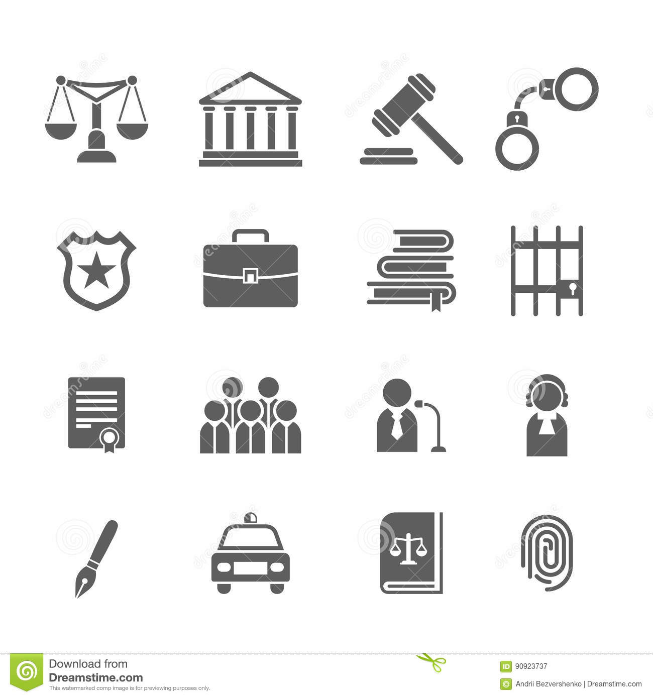 Lawyer Cartoons Illustrations Amp Vector Stock Images