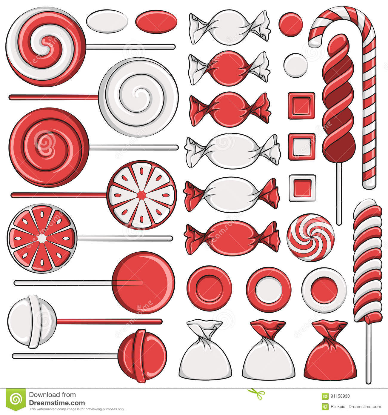 Objects Cartoons Illustrations Amp Vector Stock Images