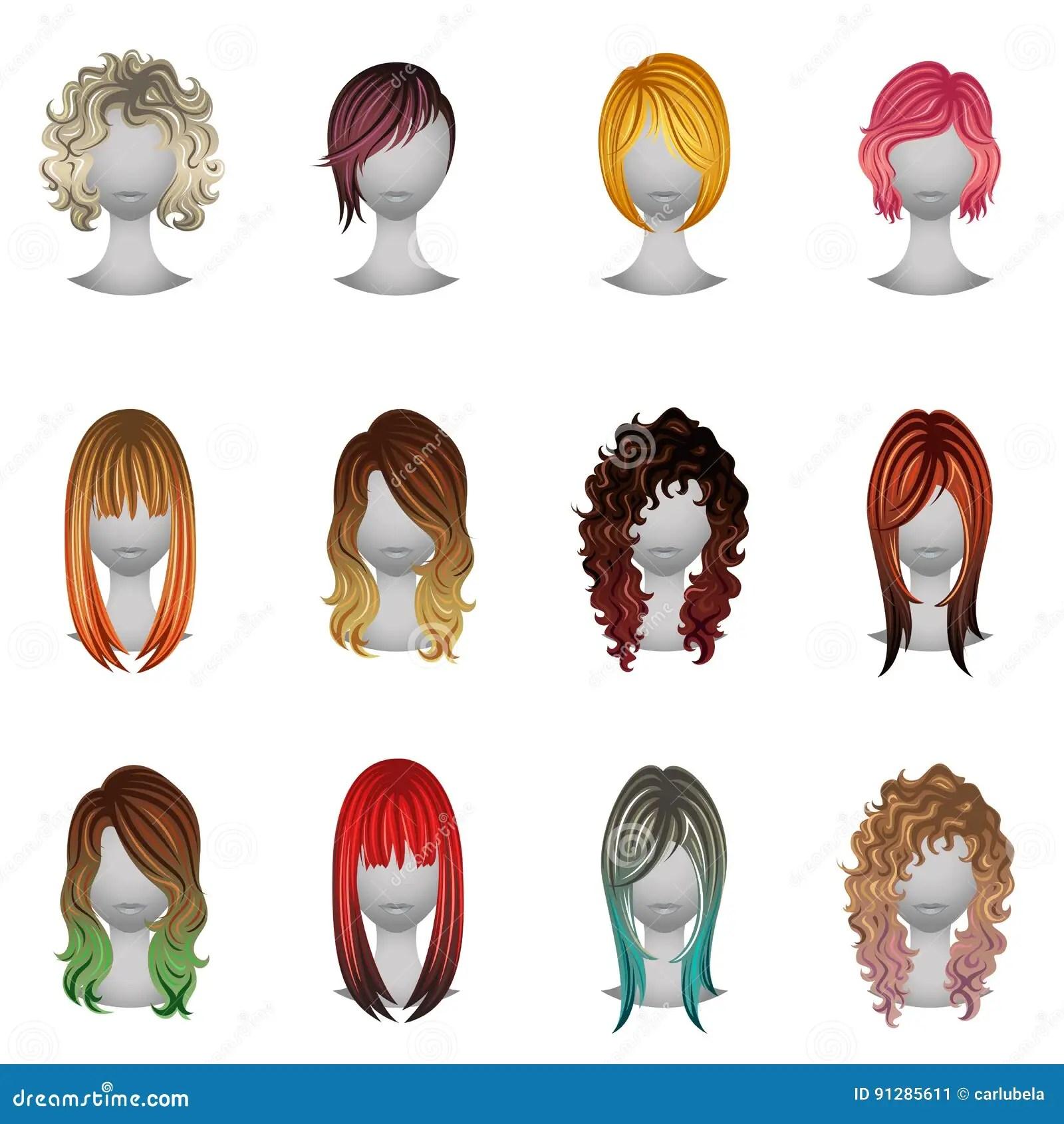 Worksheet Types Of Hair Color