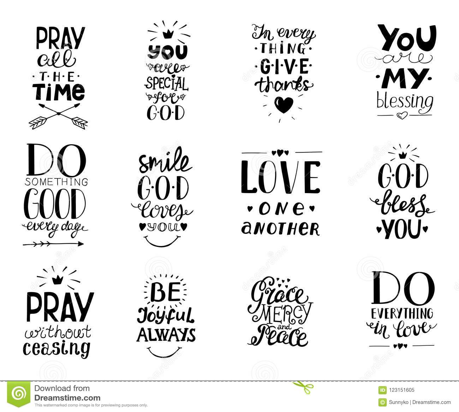 Pray Stock Illustrations 29 465 Pray Stock Illustrations