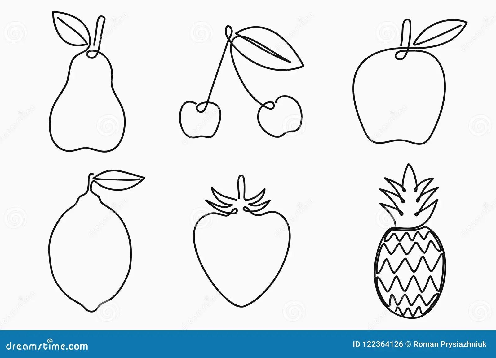 pinapple apple pen pen