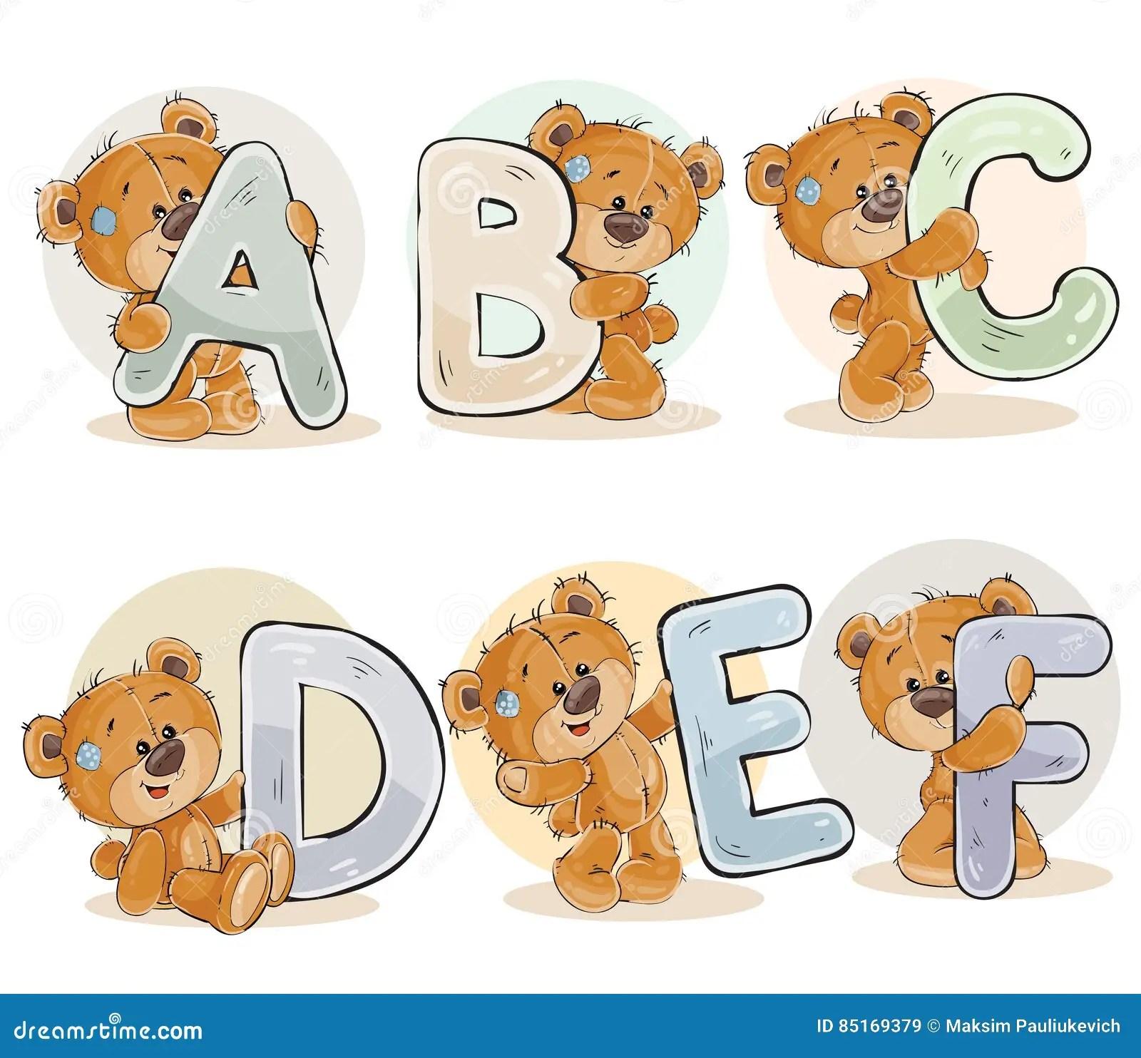 Bear Number Worksheet