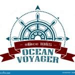 Ship Wheel Logo Stock Illustrations 4 947 Ship Wheel Logo Stock Illustrations Vectors Clipart Dreamstime