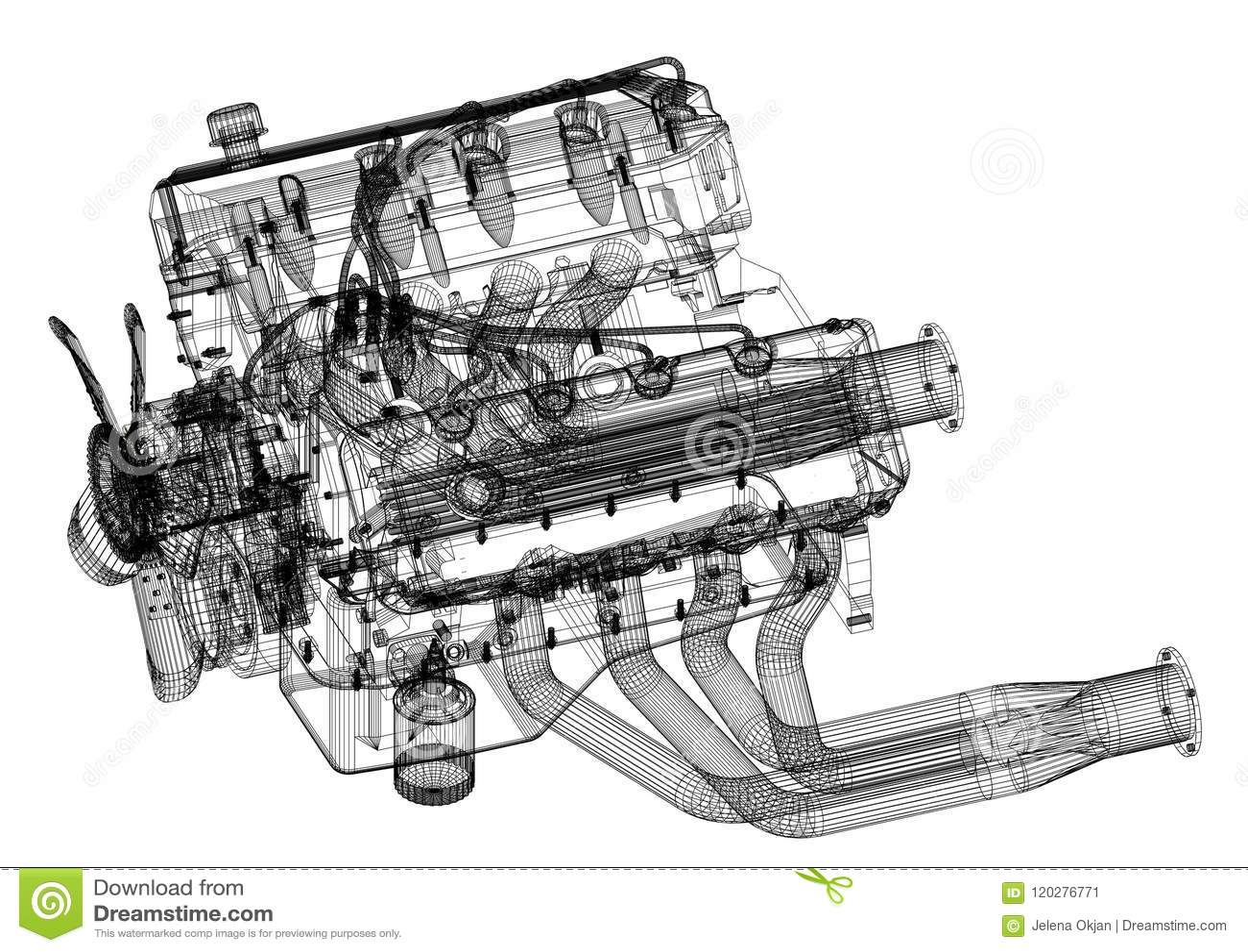 Gm Corvette Crate Engine