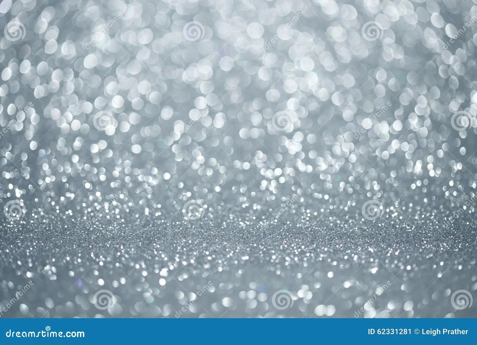 Grey Background Sparkle