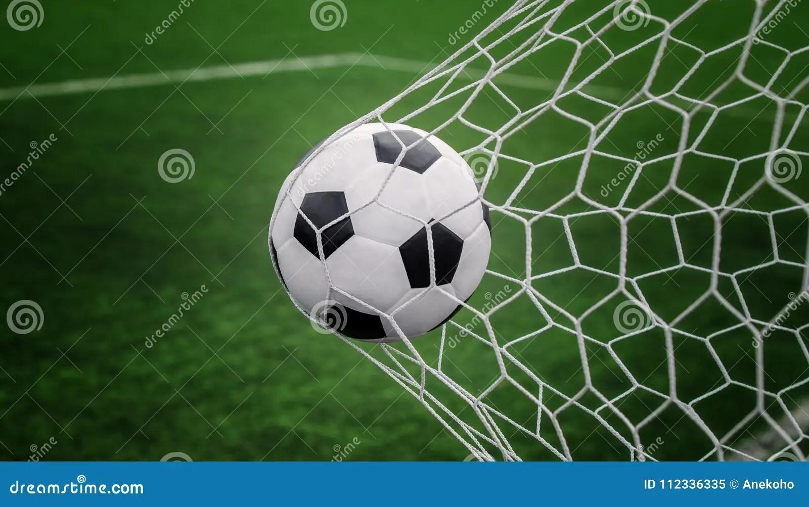 7 032 Soccer Net Background Photos