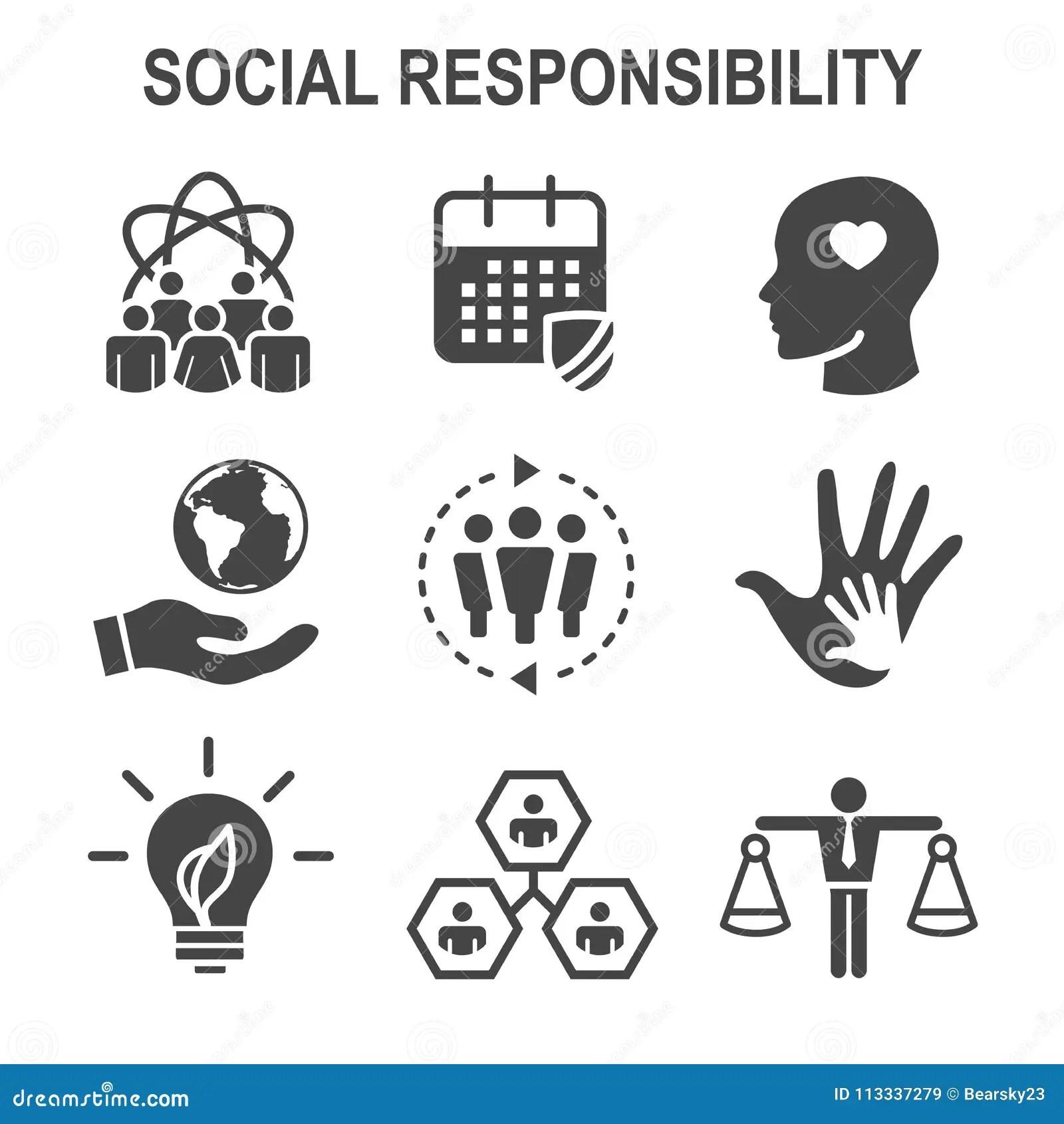 Responsibility Stock Illustrations 19 558 Responsibility Stock Illustrations Vectors