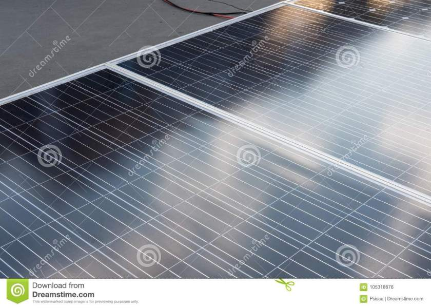 Solar Cell Panel  Photovoltaic  Alternative Electricity Power So     Download Solar Cell Panel  Photovoltaic  Alternative Electricity Power So  Stock Photo   Image of