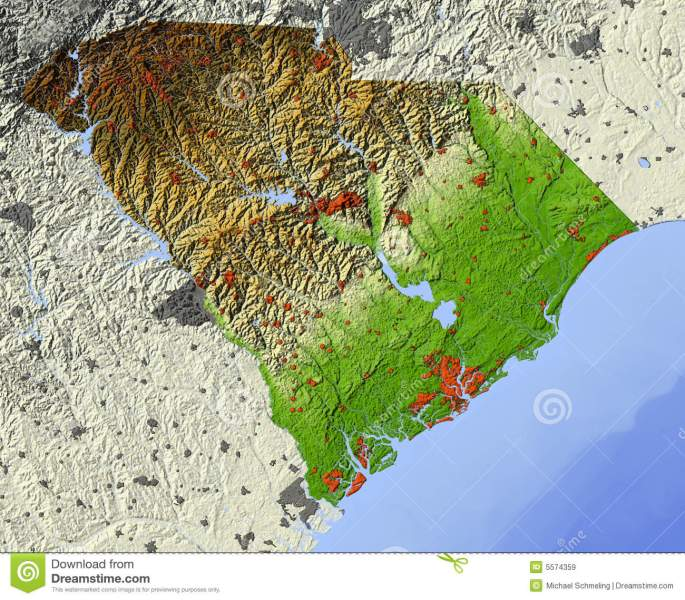north carolina topographic map » Path Decorations Pictures | Full ...