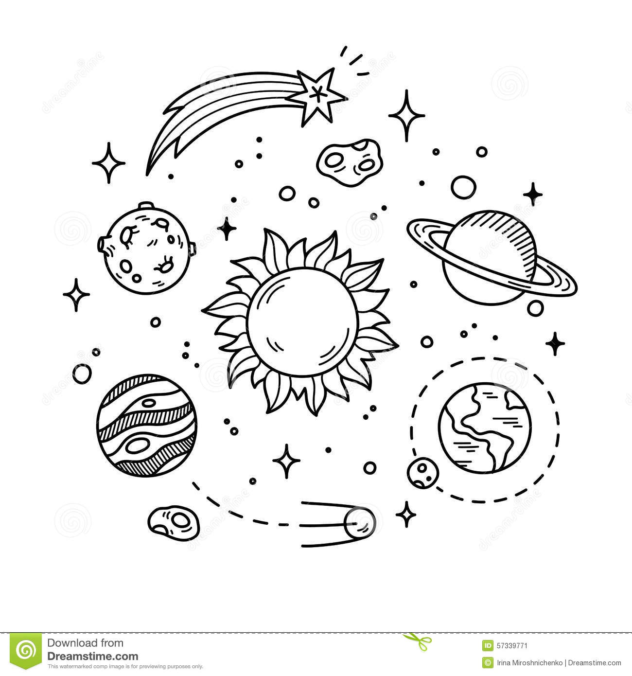 Earth And Sun Coloring Pages Coloring Pages