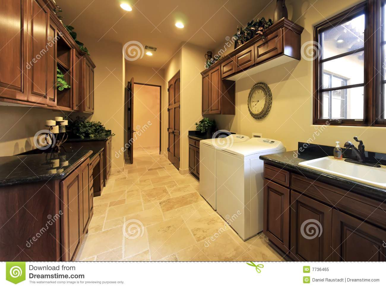 Washer And Dryer Room Design