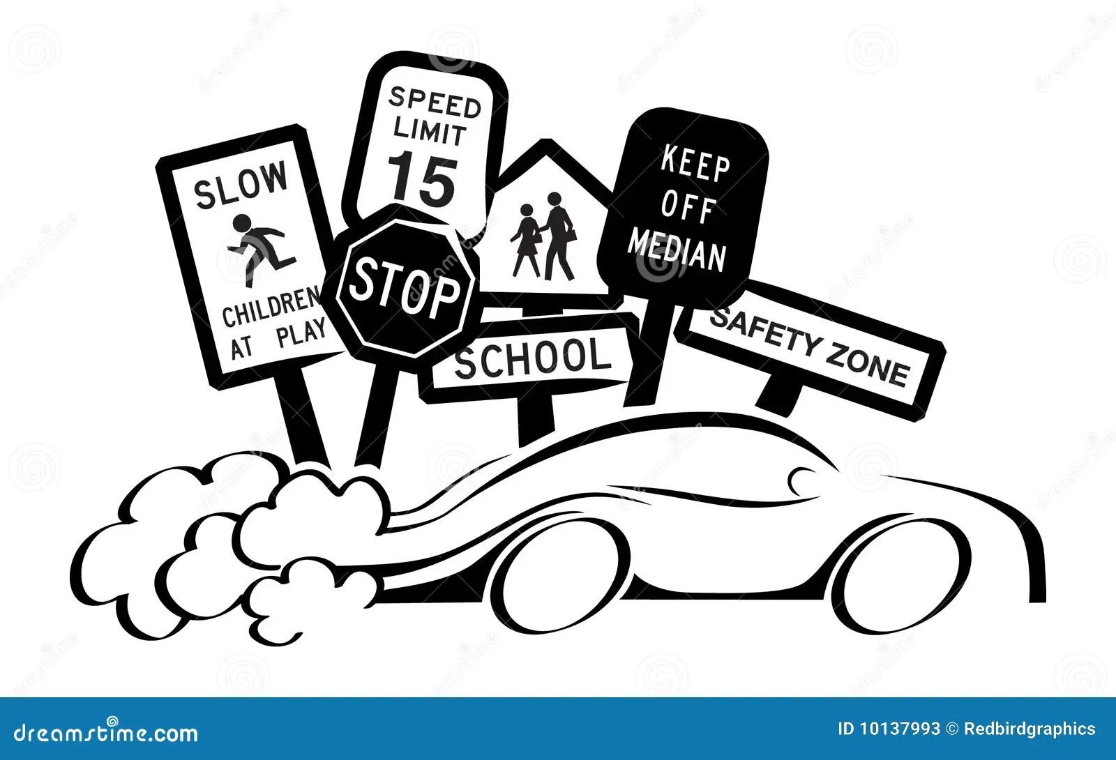 Speeding Cartoons Illustrations Amp Vector Stock Images