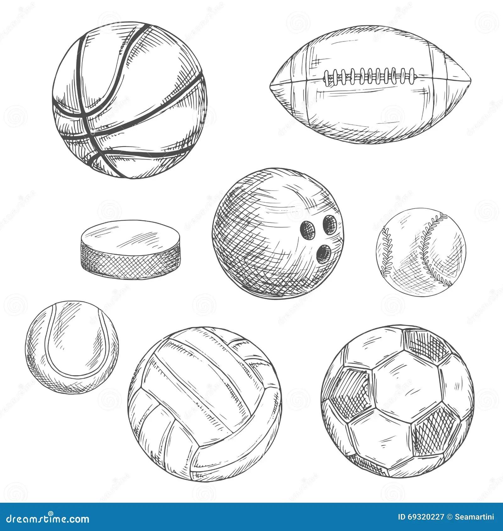 Clipart Sport Ball