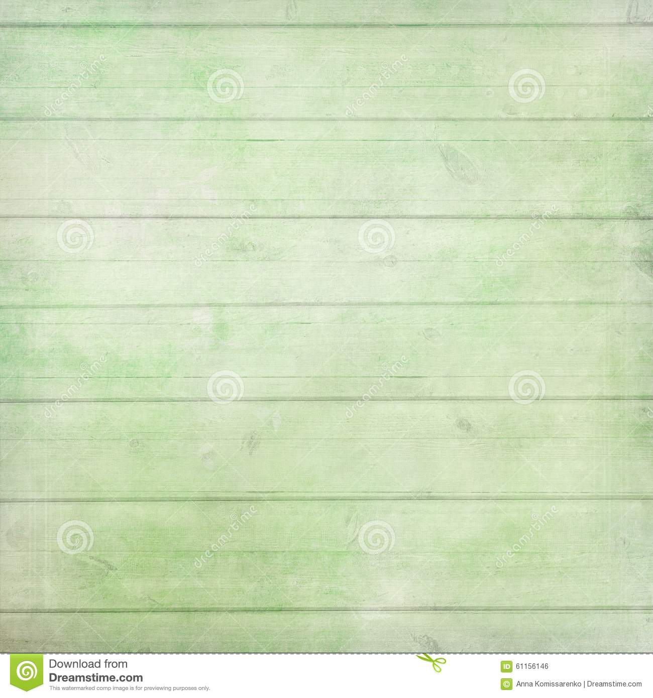 Mint Green Ombre Background