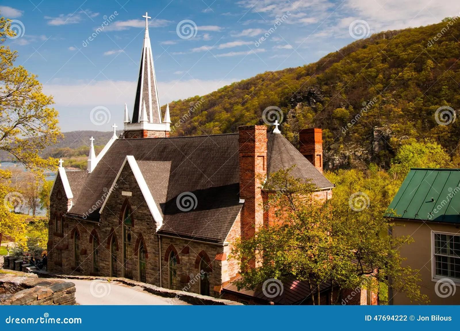 Catholic Church Maryland