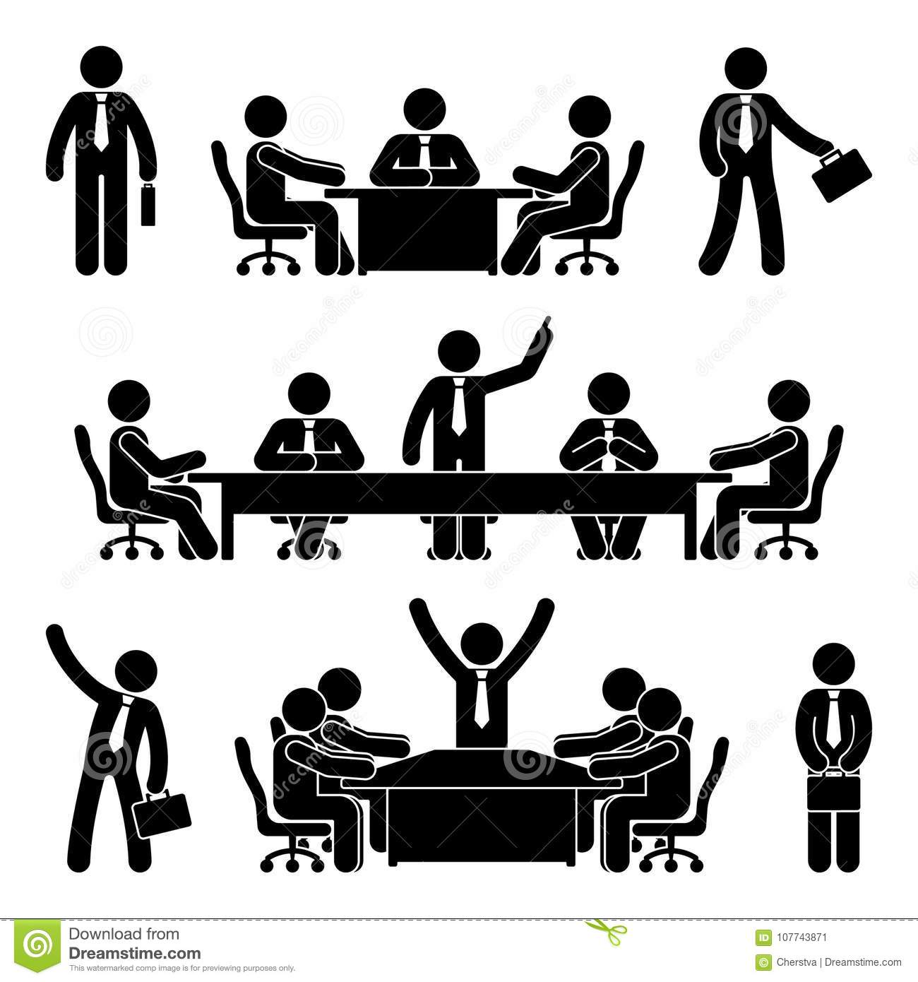 Employee Cartoons Illustrations Amp Vector Stock Images