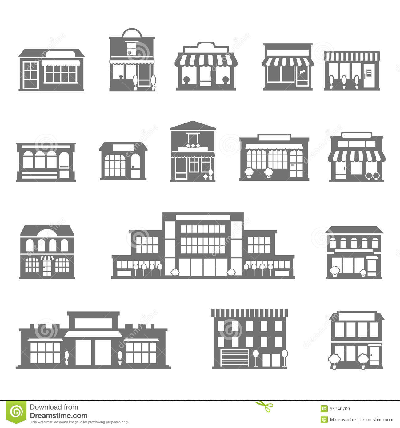Small Shopping Mall Designs | Wiring Diagram Database