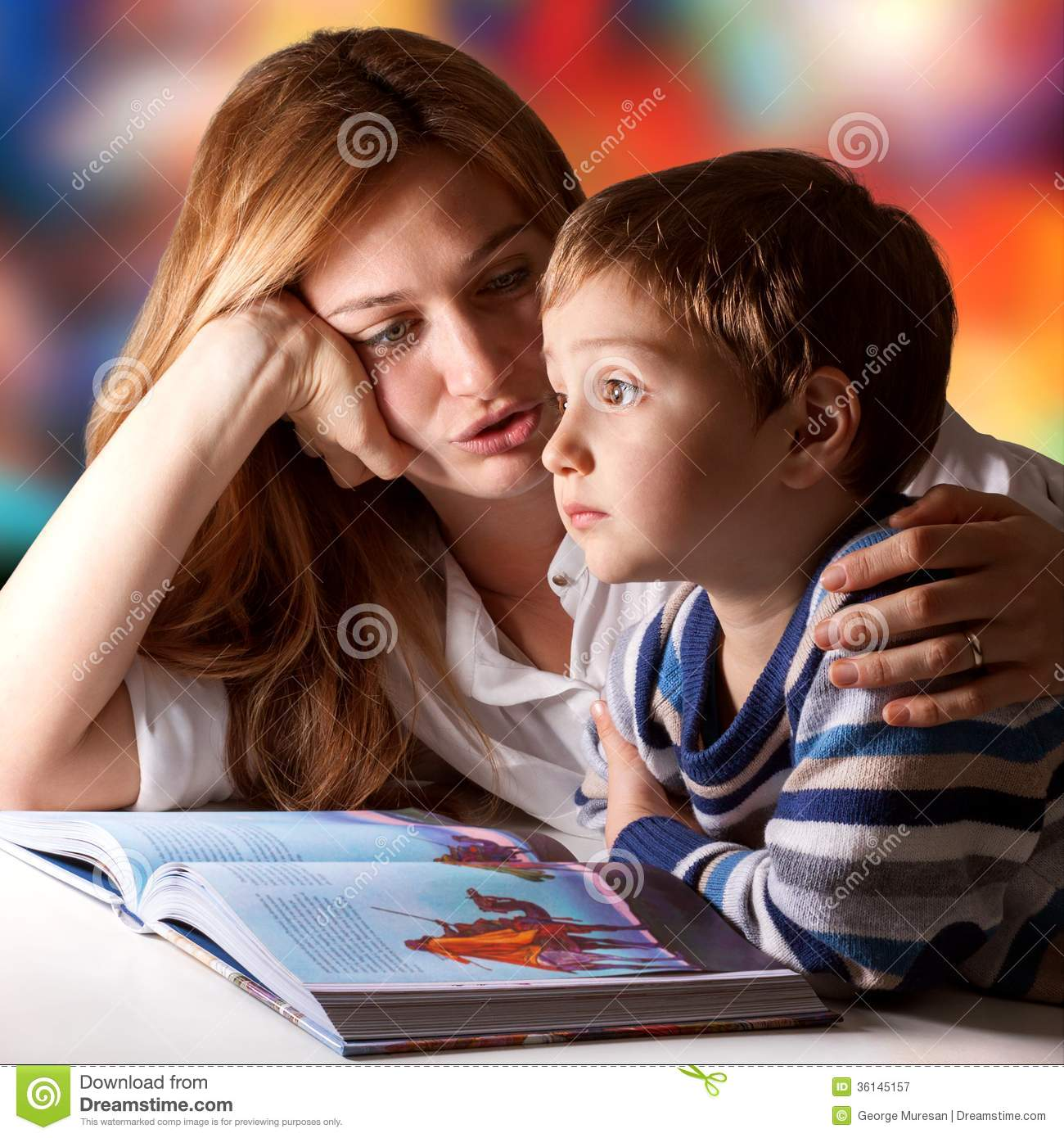 Story Daydreaming Stock Image Image Of Adult Bible