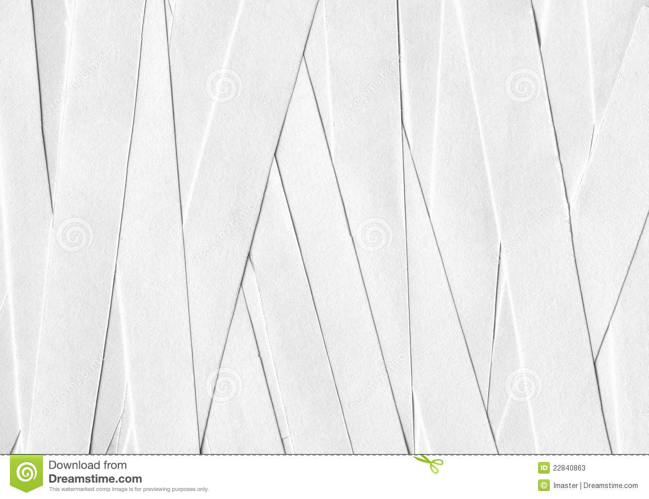 Stripe Paper Texture Stock Photos