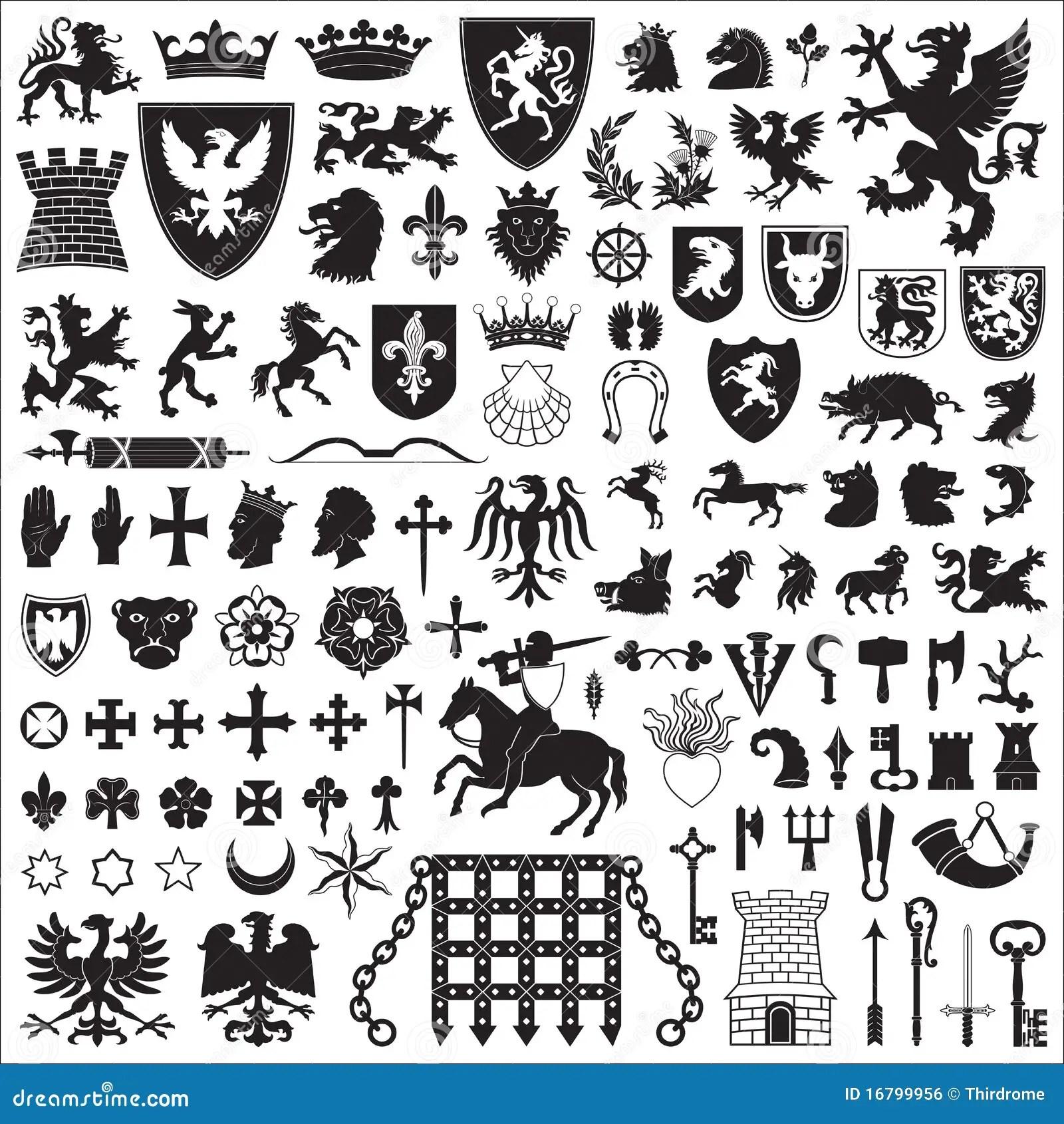 Four H Symbol