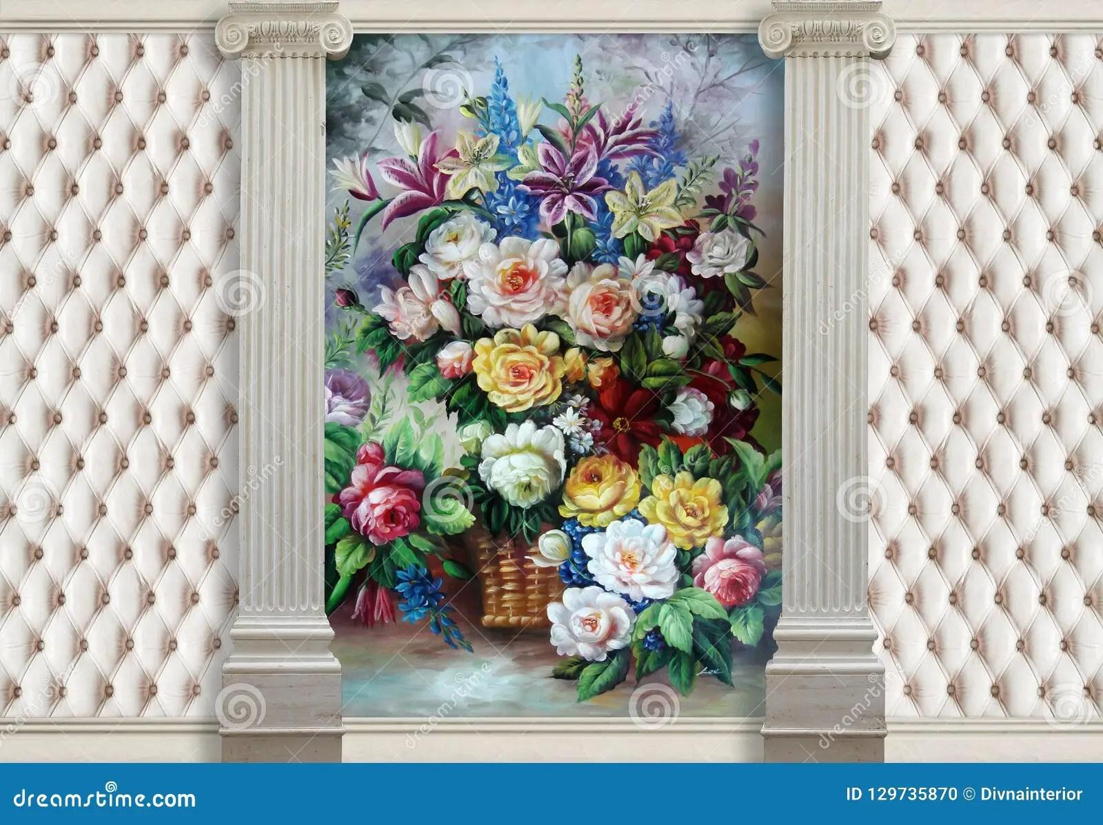 Die 78 Besten Bilder Zu Malerei Acryl Blumen In 2020
