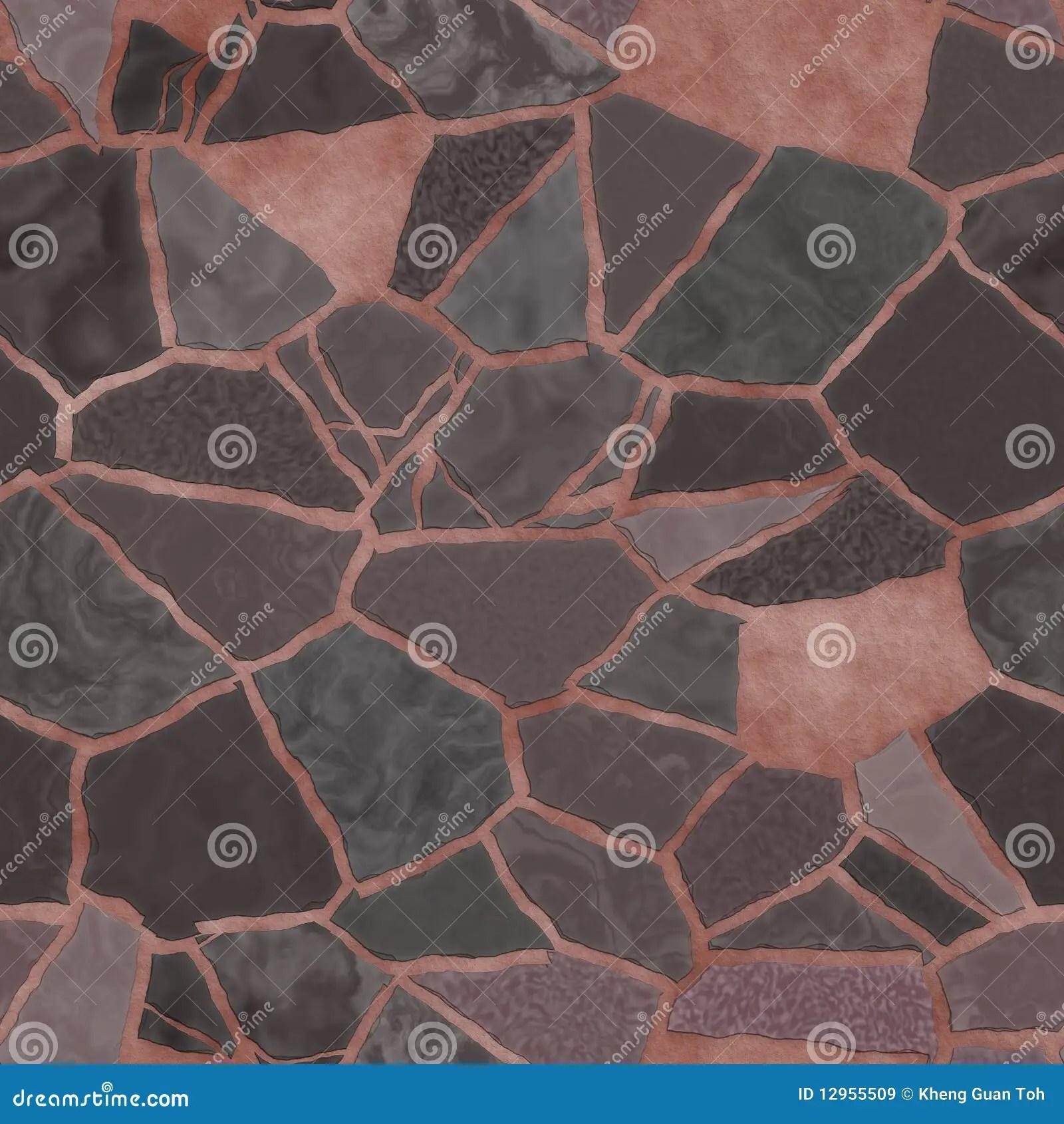 texture cassee de fond de mosaique illustration stock illustration du carrelage normal 12955509
