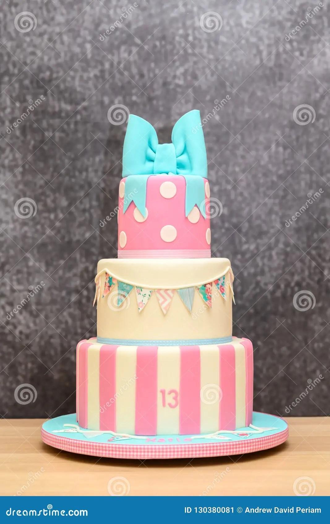270 Three Tier Birthday Cake Photos Free Royalty Free Stock Photos From Dreamstime