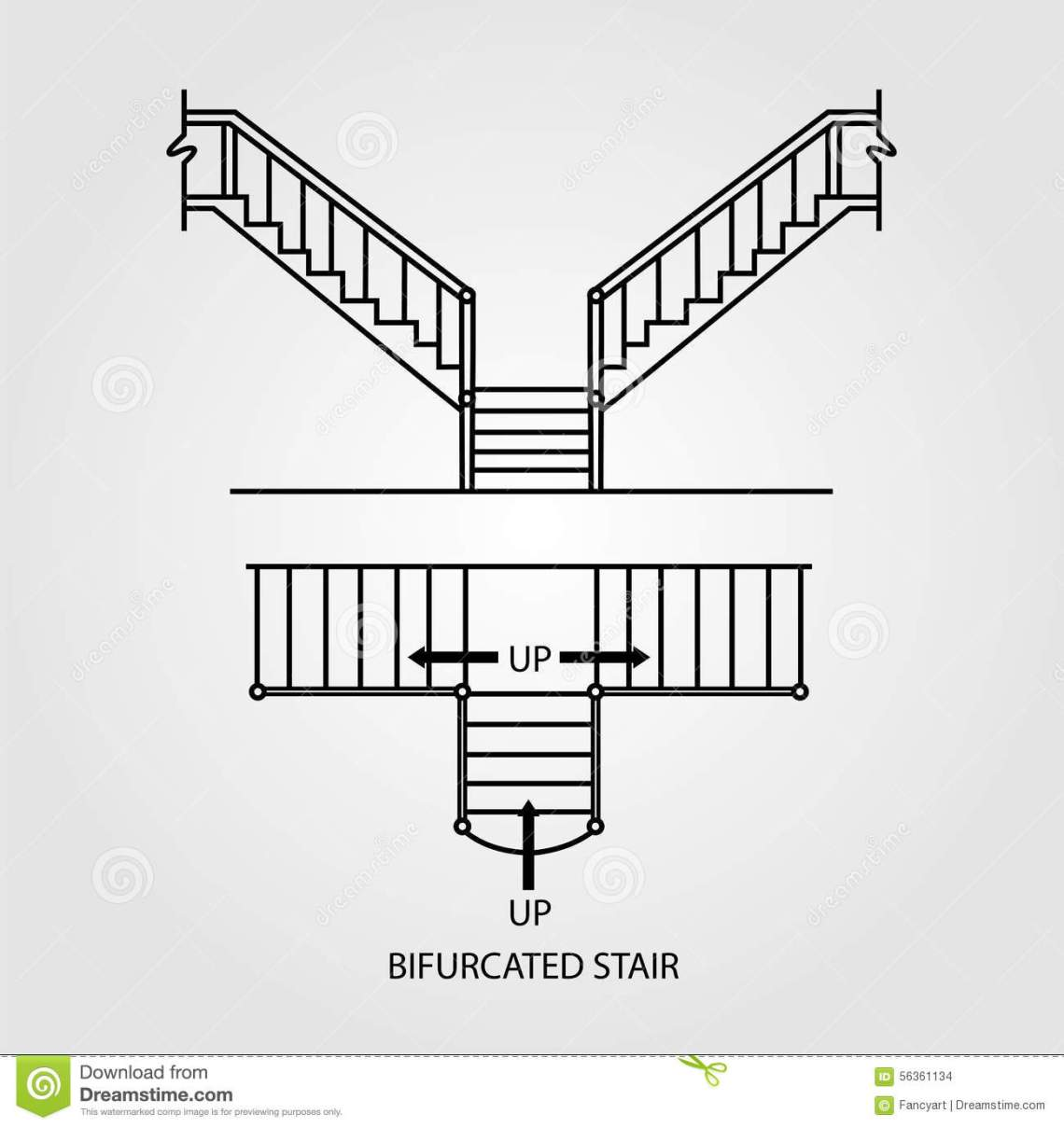 Image Result For What Is A Stair Tread And Riser