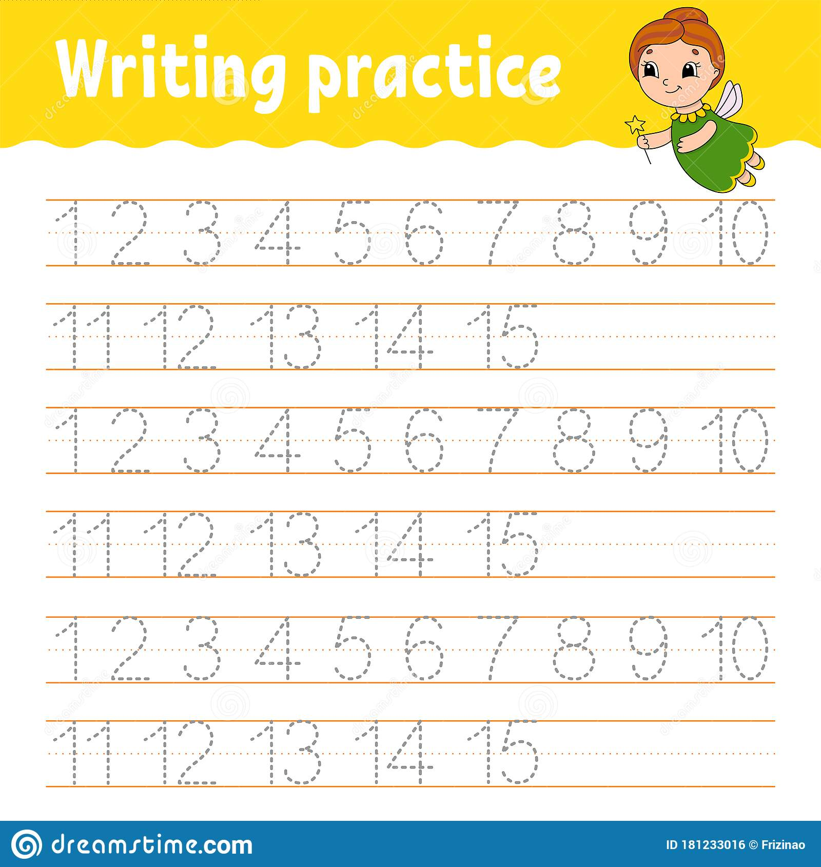 Character Handwriting Stock Illustrations 11 146
