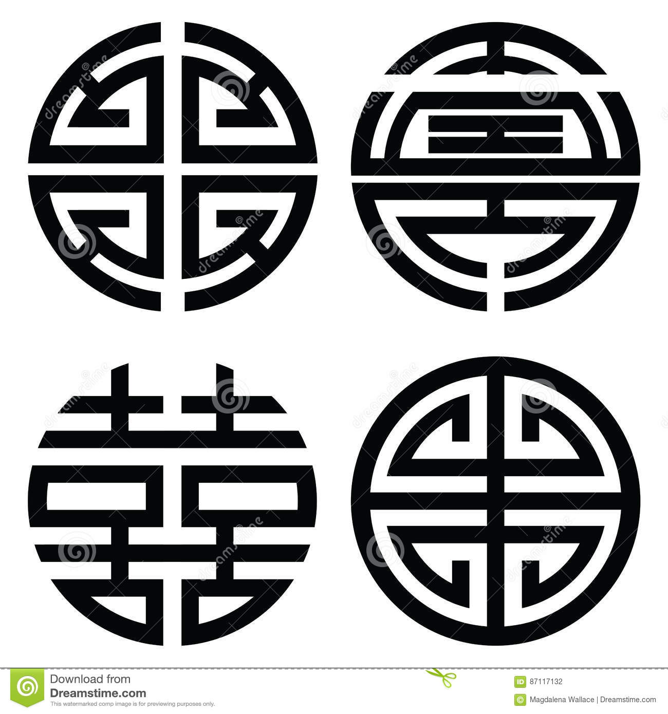 Symmetrical Cartoons Illustrations Amp Vector Stock Images