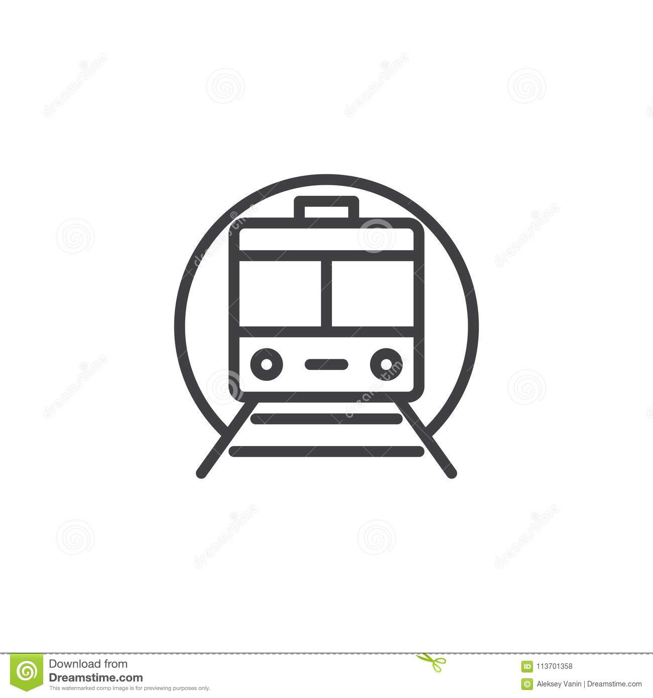 Train Cartoons Illustrations Amp Vector Stock Images